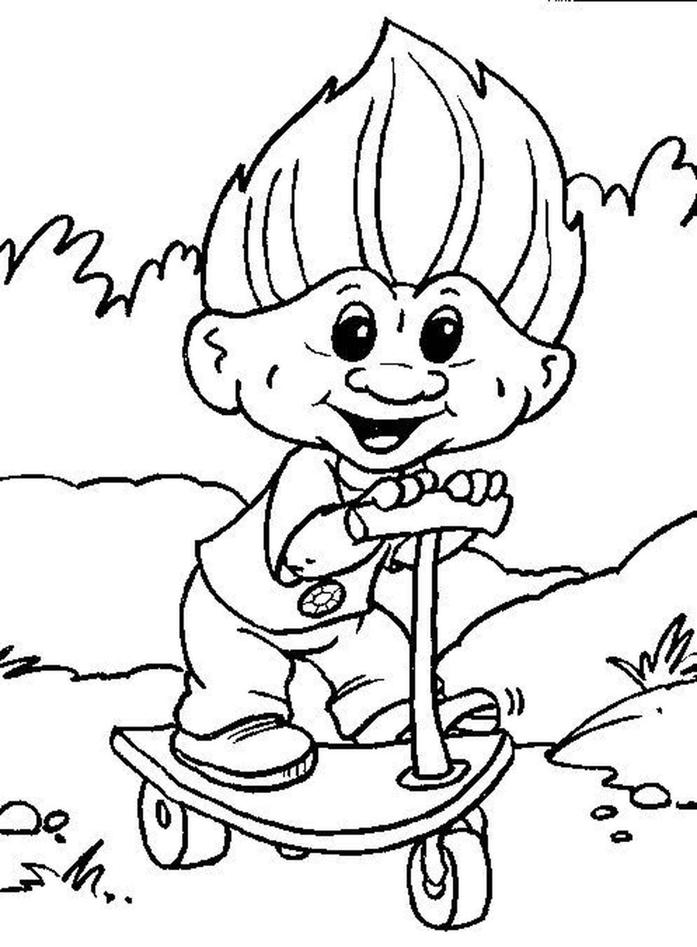 Coloring Pages Coloring And Kids Fun