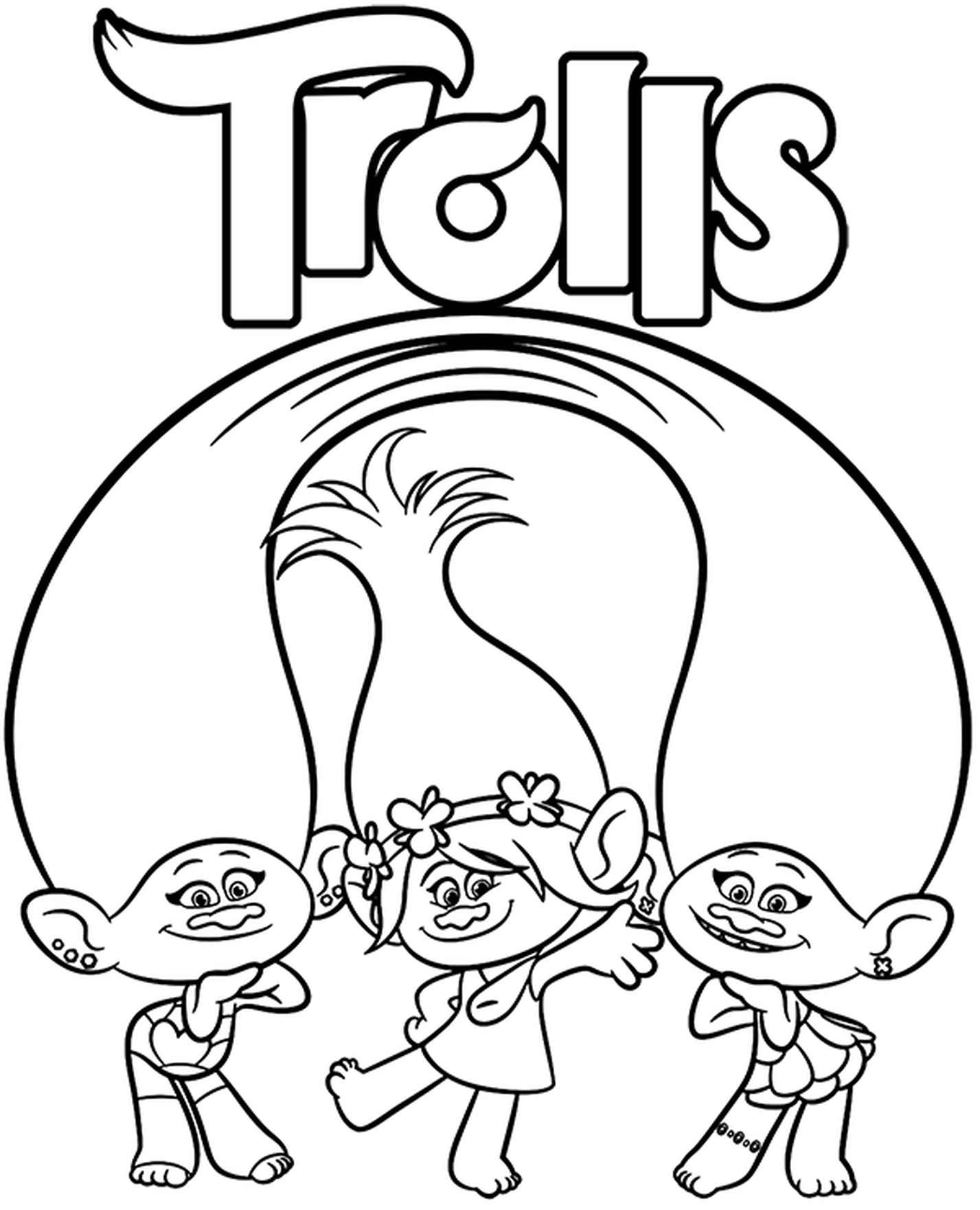 Satin And Chenille Coloring Page